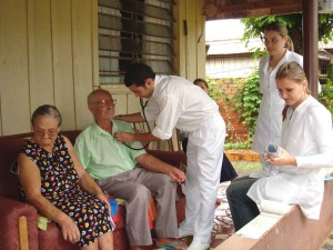 Atenção Primária em Saúde